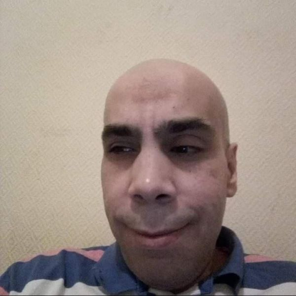Video Call with Driss