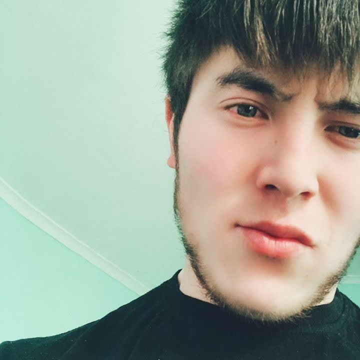 Video Call with Шохзод