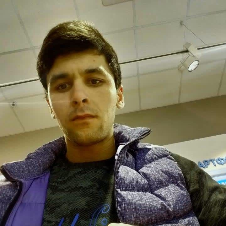 Video Call with Mirzoev