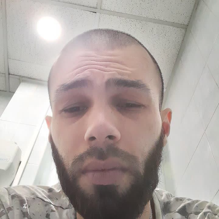 Video Call with Зариф