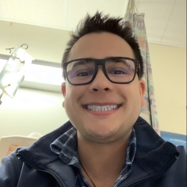 Video Call with Jeff