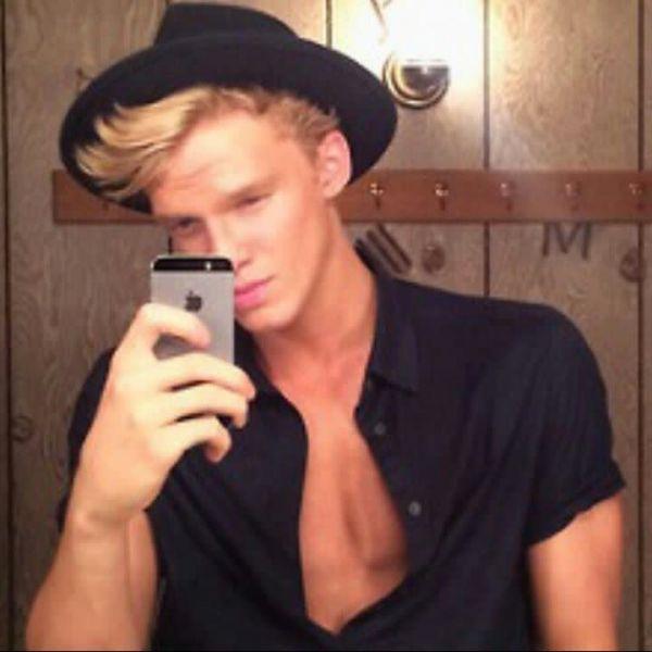 Video Call with Johan