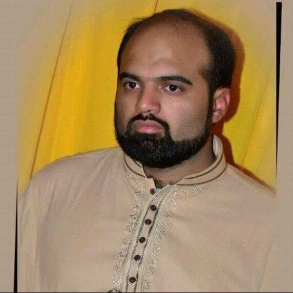 Video Call with Waqar Latif