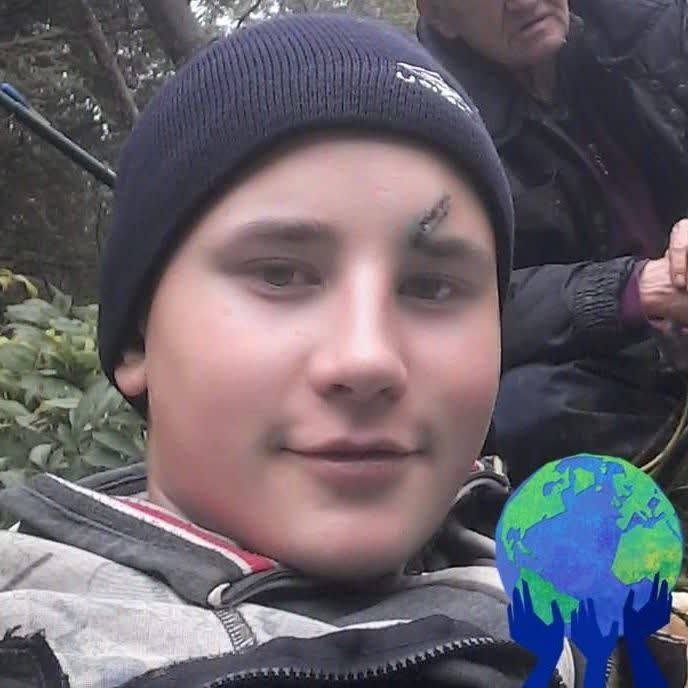 Video Call with Дин