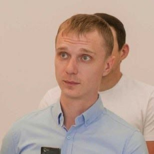 Video Call with Пётр