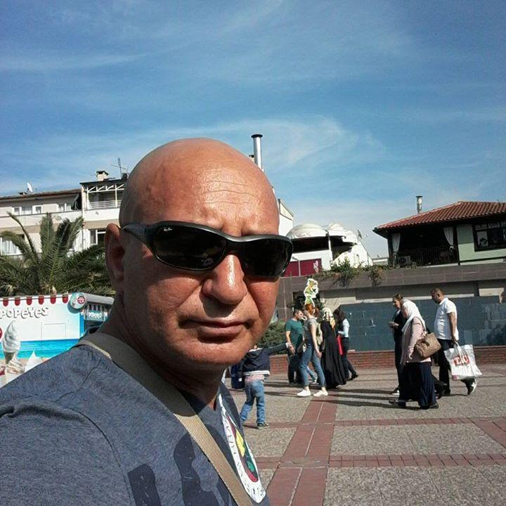 Video Call with Sadik K.
