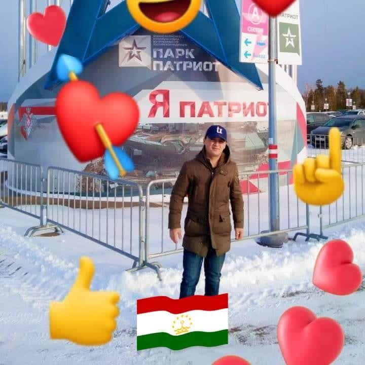 Video Call with Фирдавс