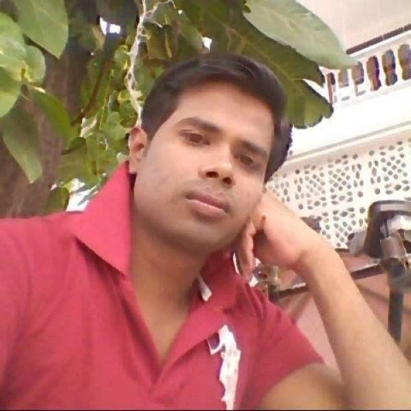 Video Call with raj