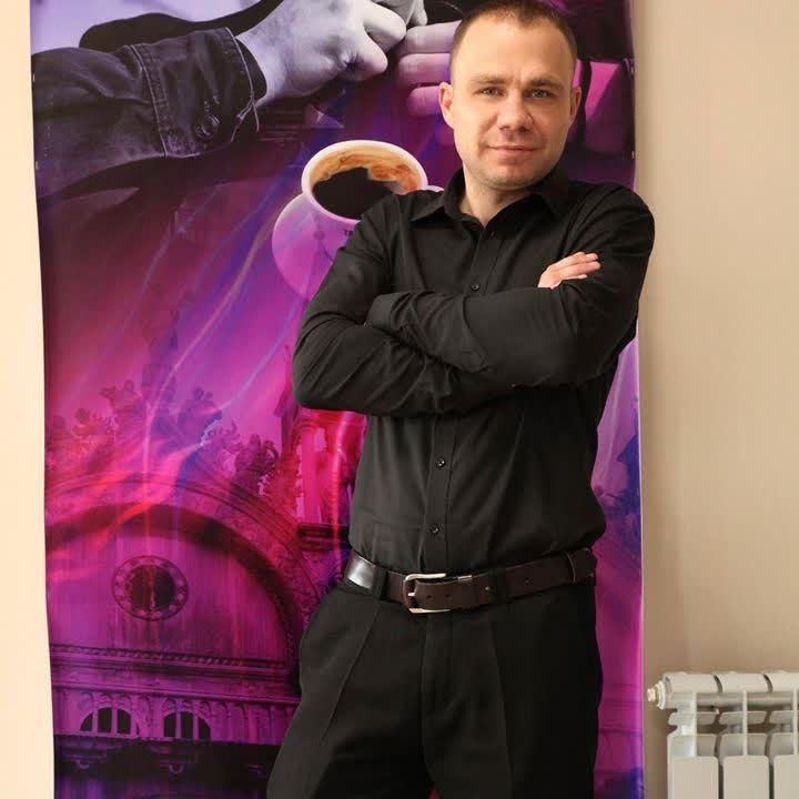 Video Call with Игорь