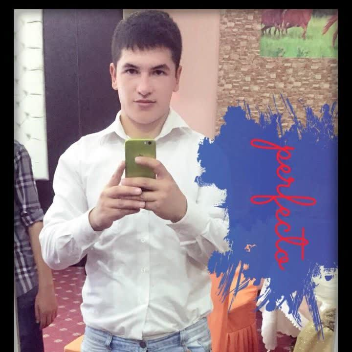 Video Call with Хуршед