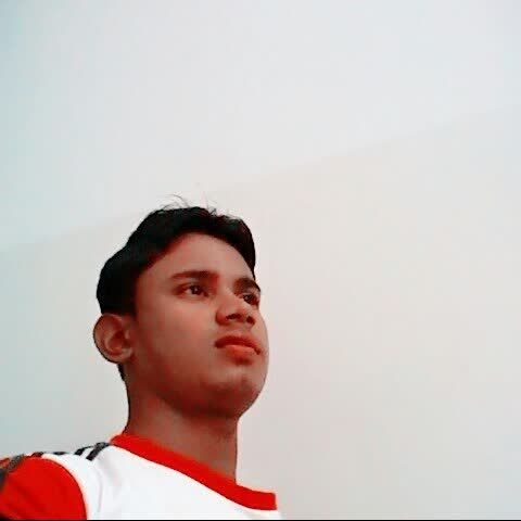 Video Call with Md Manik