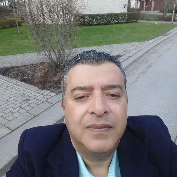 Video Call with اسماعيل