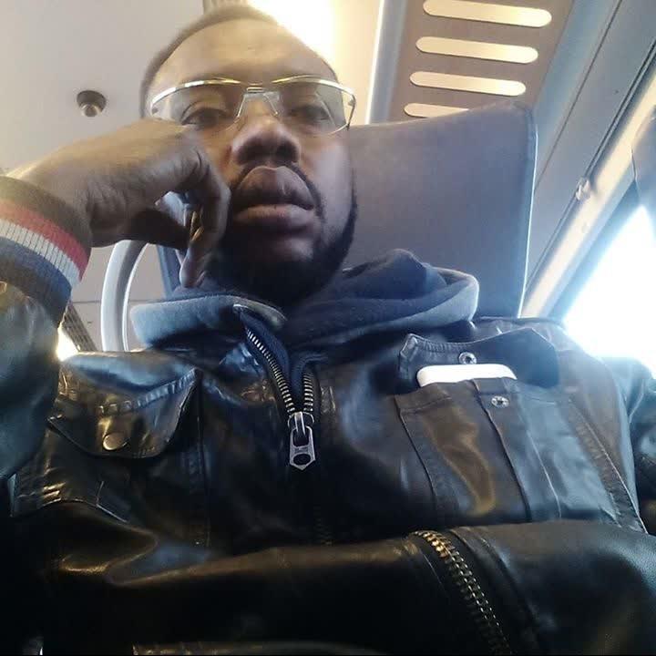 Video Call with Oladimeji