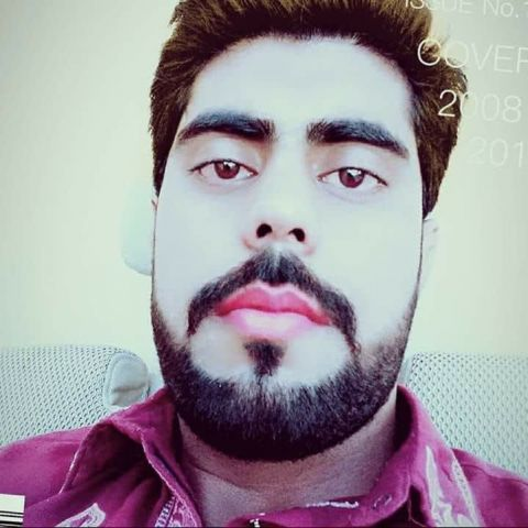 Video Call with Tariq