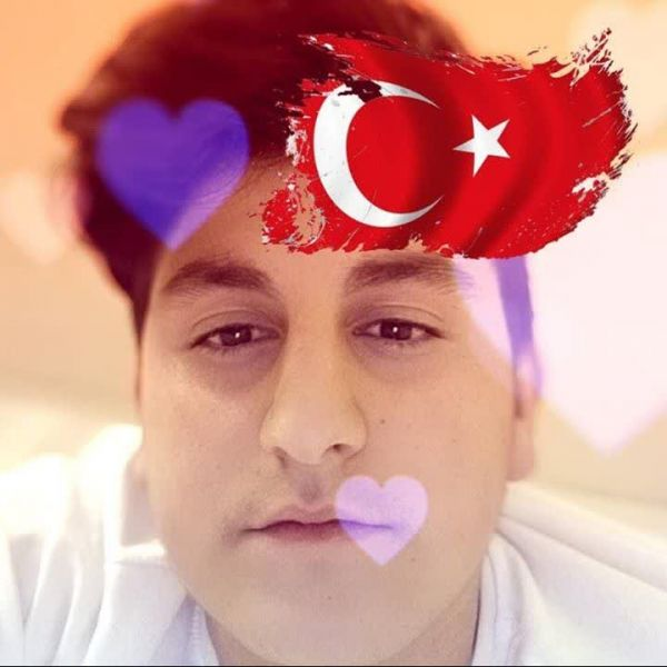 Video Call with Enes