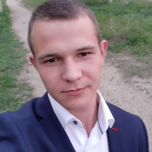 Video Call with Денис