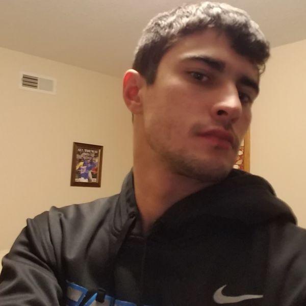 Video Call with Dillon Gilbert