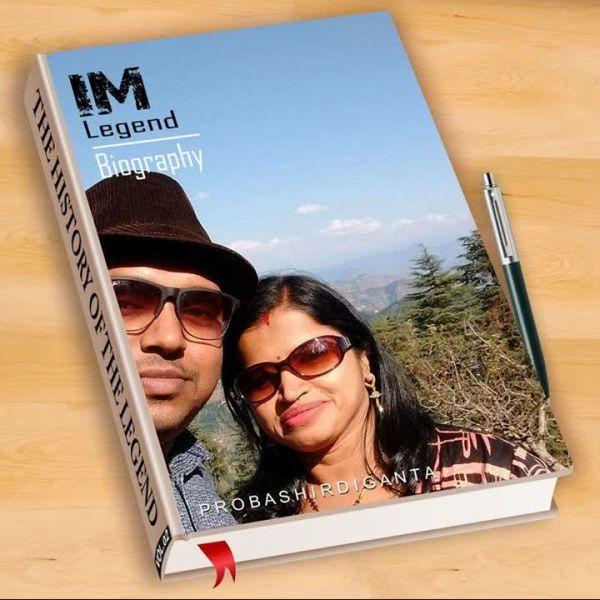 Video Call with Niranjan