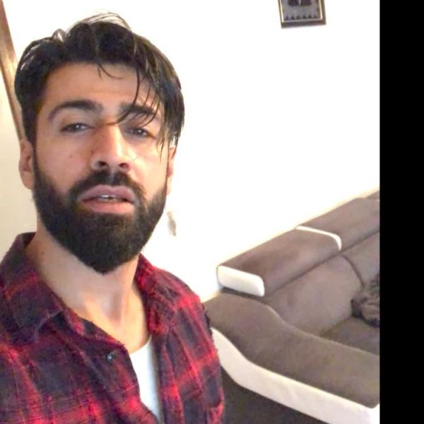 Video Call with Şerif