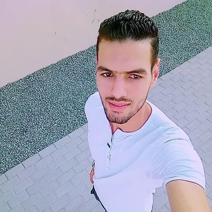 Video Call with Ebrahim