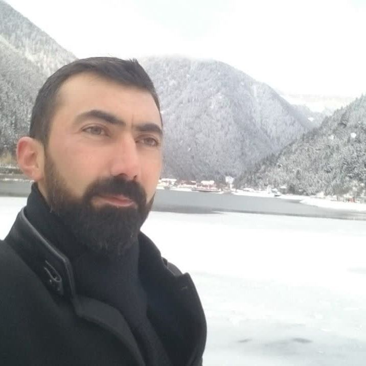 Video Call with Hakan