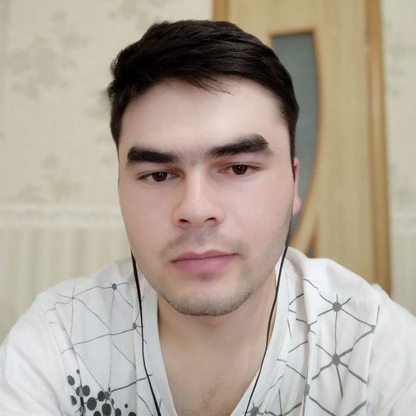 Video Call with Содики