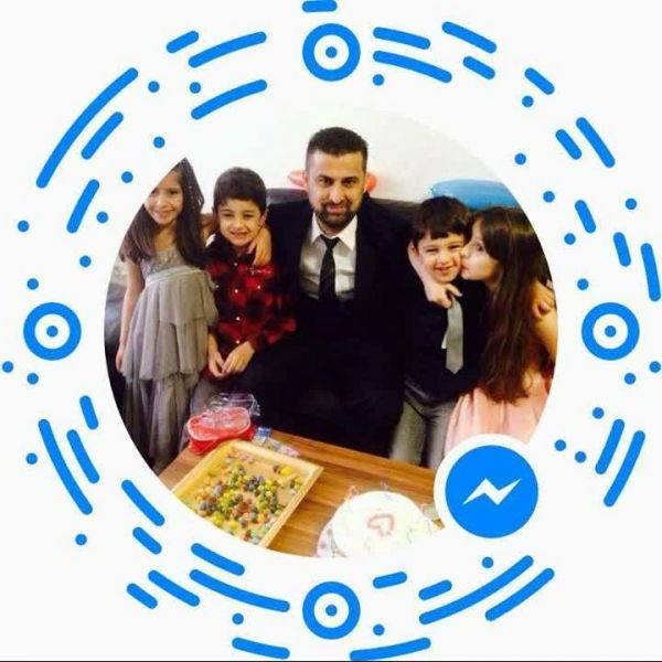 Video Call with Saman