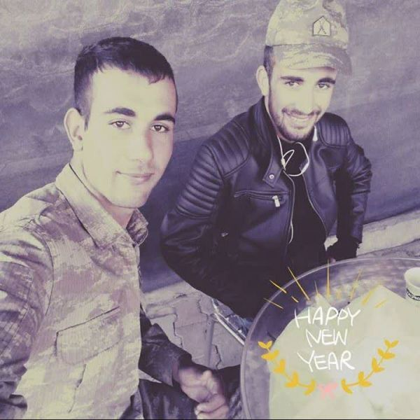 Video Call with bahtiyar