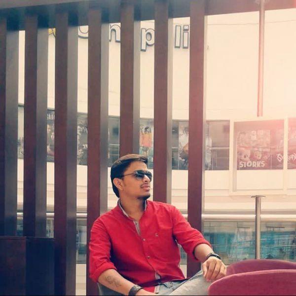 Video Call with Prashanth