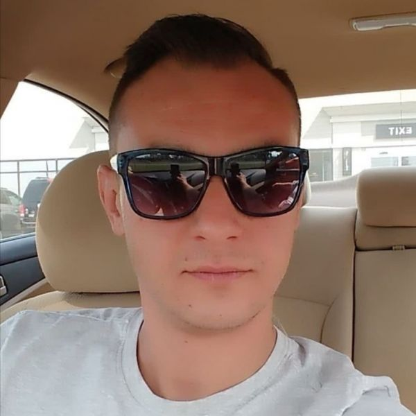 Video Call with Aleksandar