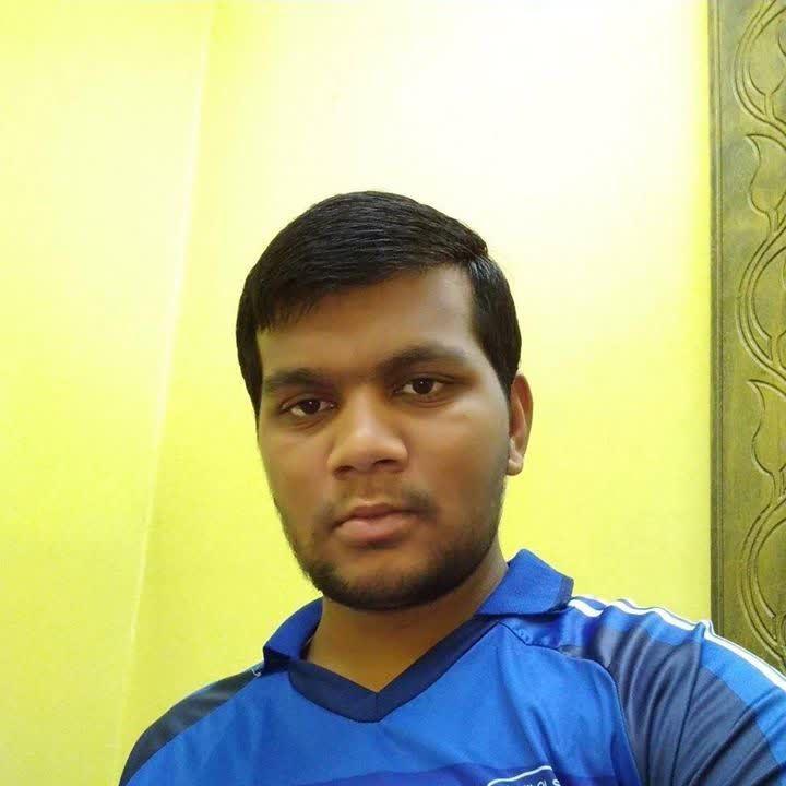 Video Call with Ragib Khan