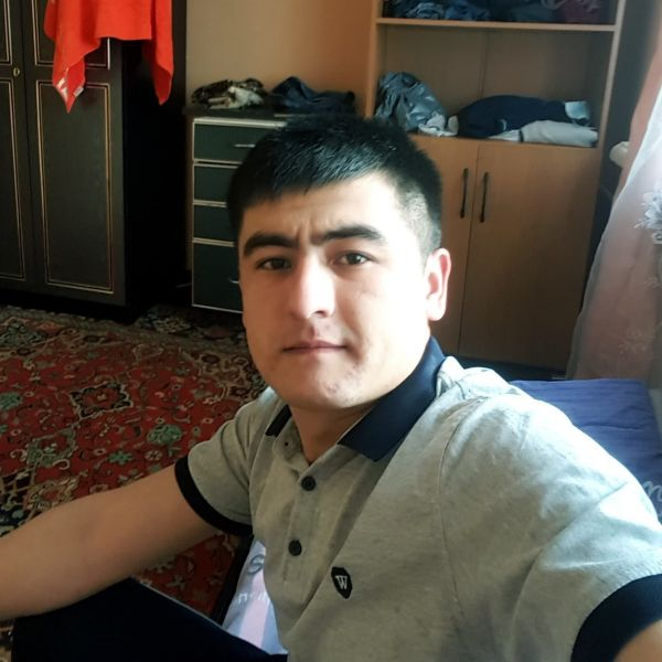 Video Call with Джсурбек