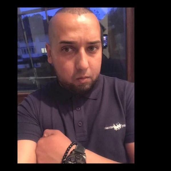 Video Call with Sasho