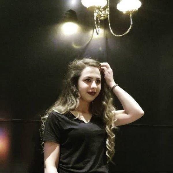 Video Call with Büşra Nur