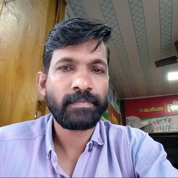 Video Call with Gireesh Moozhipadam