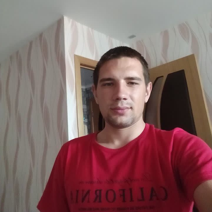 Video Call with Артем