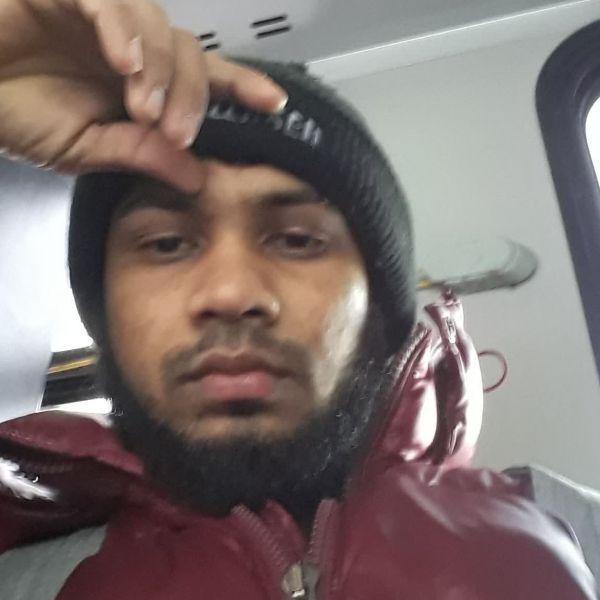 Video Call with saif sahadeo