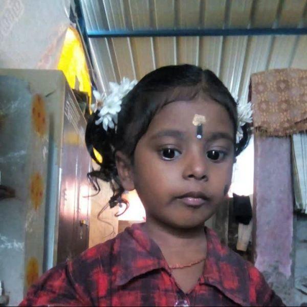 Video Call with Saravanan