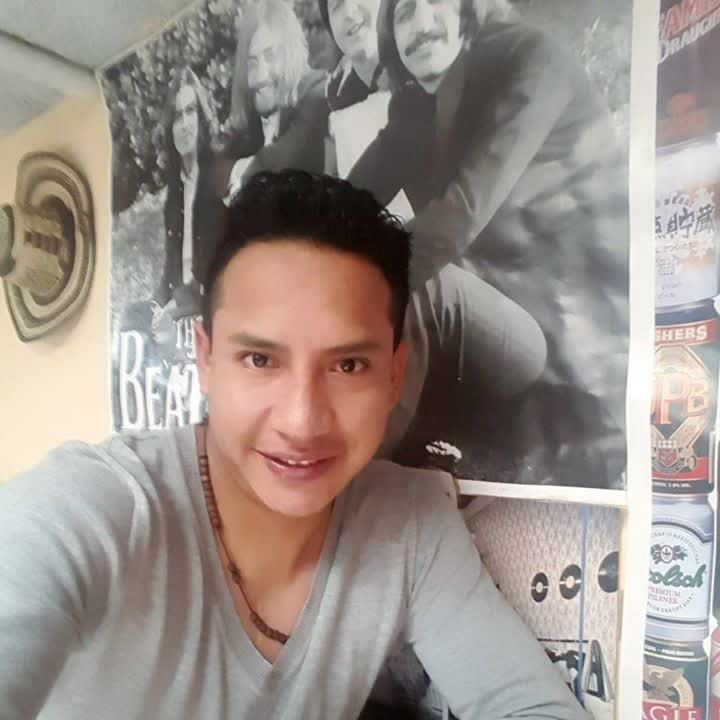 Video Call with Fernando