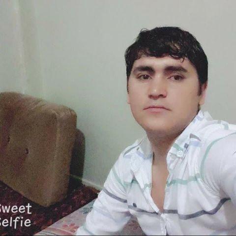 Video Call with Ahmadfarhad