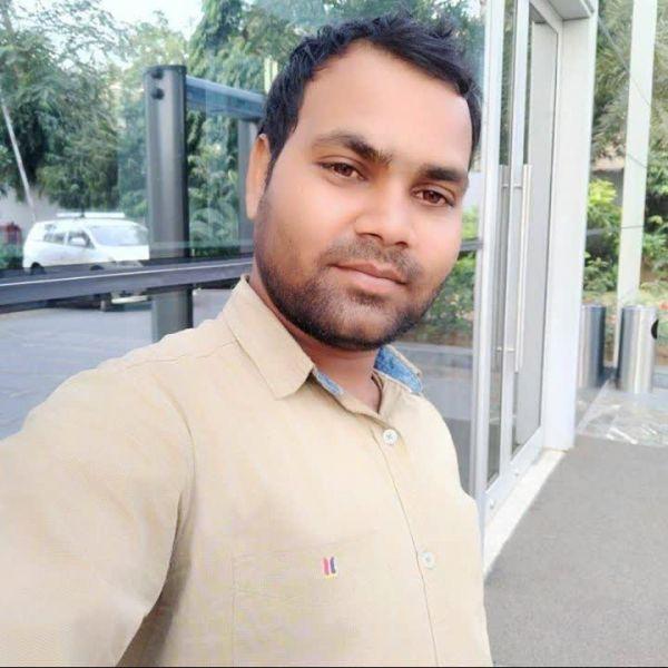Video Call with Narayan rathoir