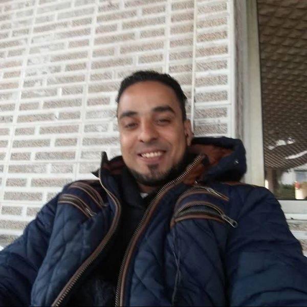 Video Call with Yacin