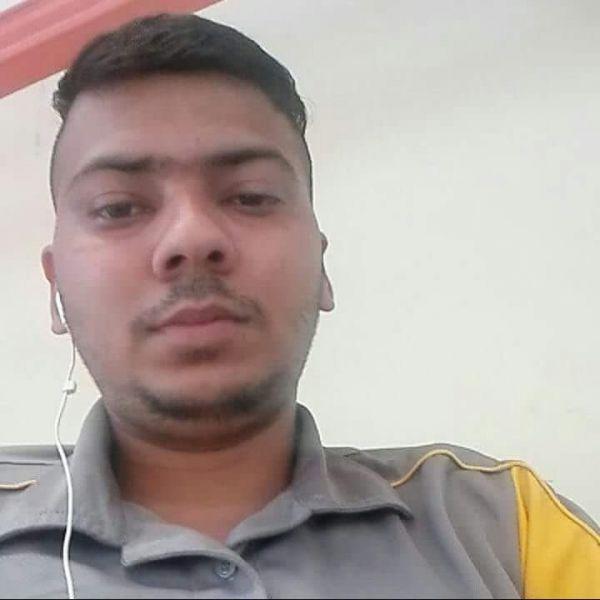 Video Call with Bishnu