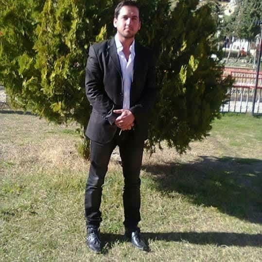 Video Call with حسين