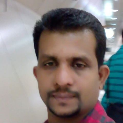 Video Call with Biju