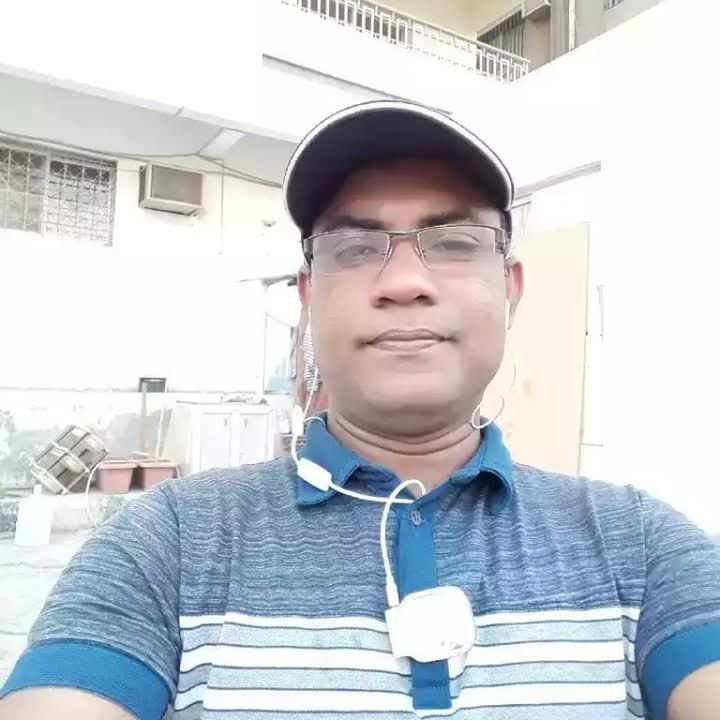 Video Call with Mominul