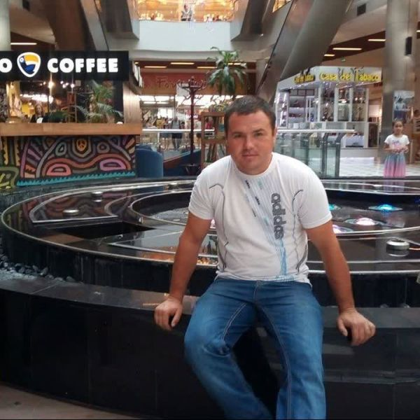 Video Call with Veceslav