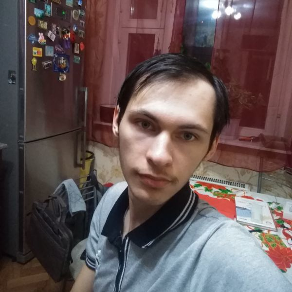 Video Call with Михаил
