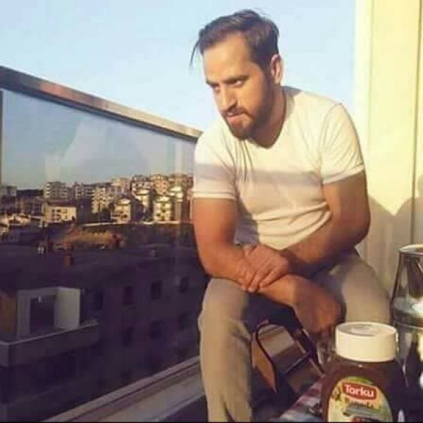 Video Call with Hakan Ahmed