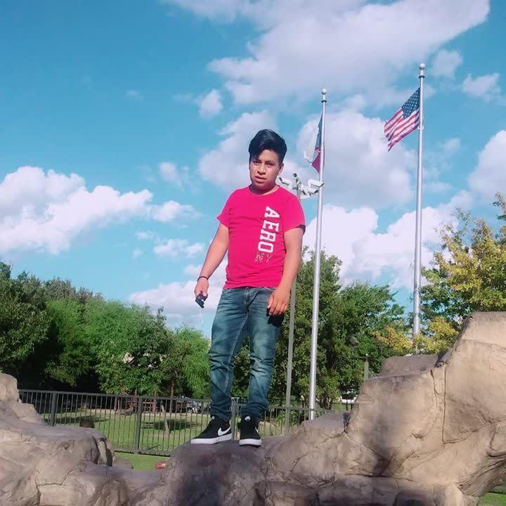 Video Call with Danielito